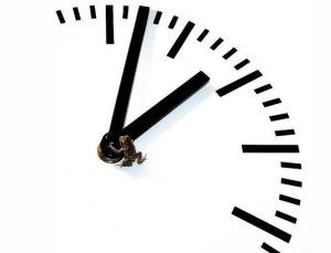 Почему сбиваются часы