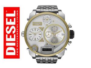 часы дизель, часы diesel