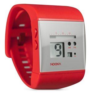 часы NOOKA , дизайнерские часы