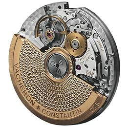 часы с автоподзаводом, механизм автоподзавода