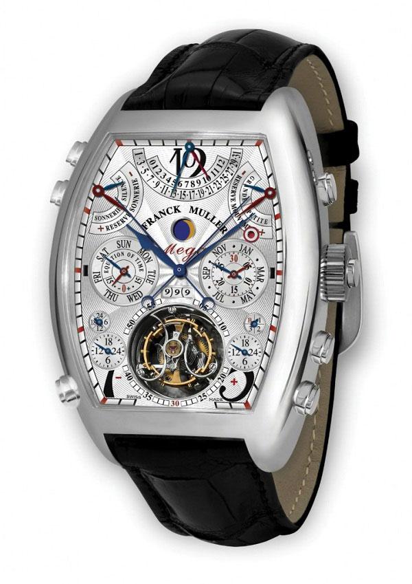 часы Aeternitas Мега 4