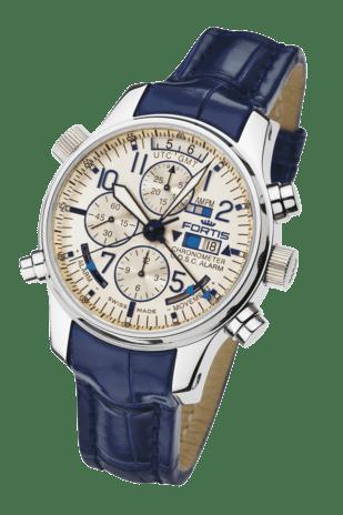 часы Fortis F-43