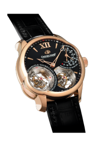 часы Greubel Forsey
