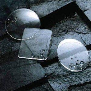 стекло в часах
