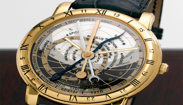 Astrolabium Galileo Galilei часы