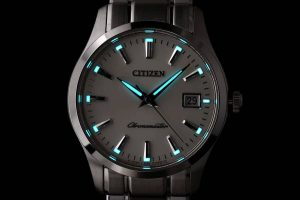 "Citizen ""Chronomaster"" подсветка"