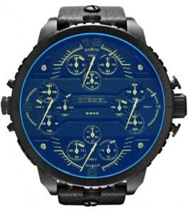 большие наручные часы DieselGrandDaddyDZ7262