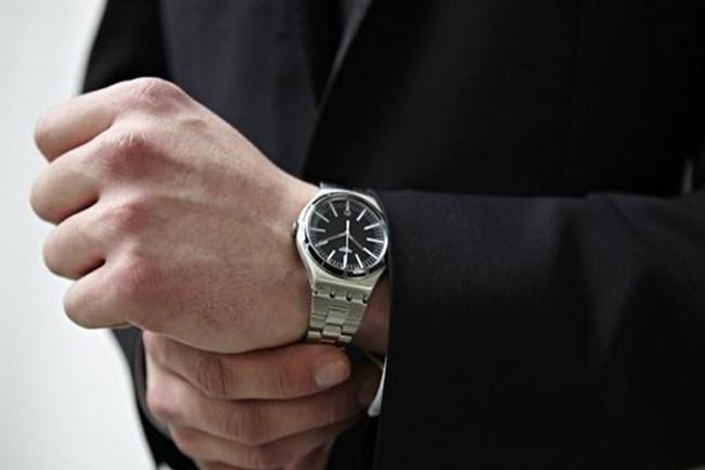 Мужские Наручные часы Свотч