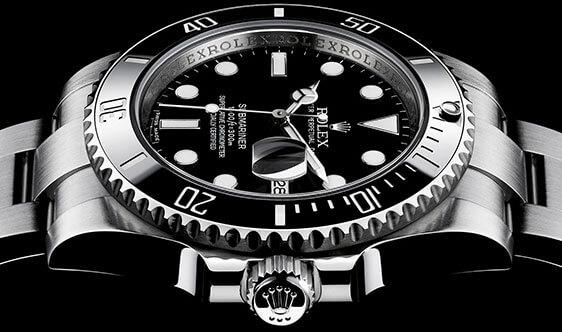 Rolex-Submarine-Date-116610-2