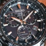 Seiko-Astron-GPS-Solar-Chronograph