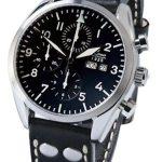 большие наручные часы Azimuth B-Uhr Original Luftwaffe Specification