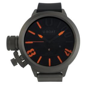 большие наручные часы U-Boat Classico U-1001