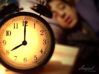 почему нельзя спать в часах