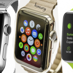 Apple Iwatches classic luxury sport