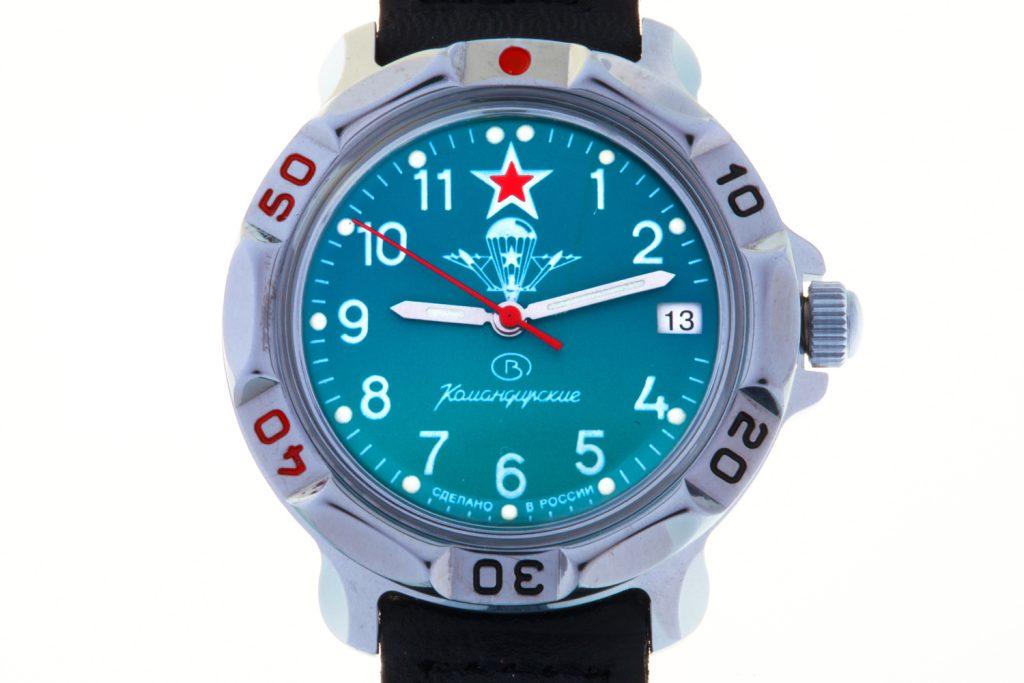 Восток Командирские 811307