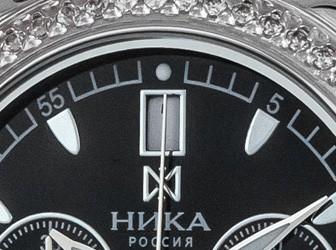 мужские и женские часы Ника
