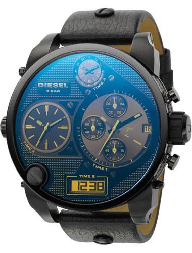 часы с большим циферблатом