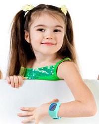 умные часы для детей q50