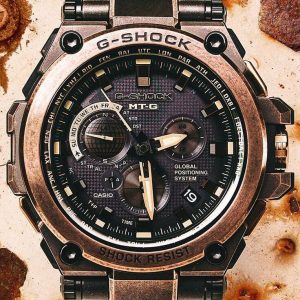 Casio MTG-G1000AR-1A