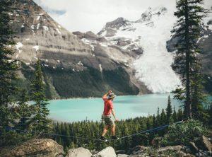 туризм в горах