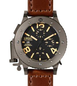 большие наручные часы U-1942
