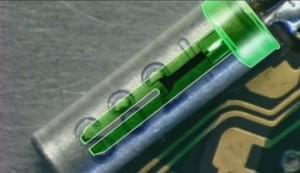 кристалл кварца, кварц в часах