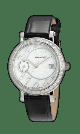 романсон модерн, часы романсон женские