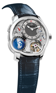 часы Invention GMT