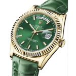Часы Rolex Oyster Perpetual Day-Date.