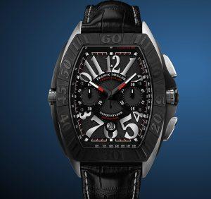 франк мюллер часы