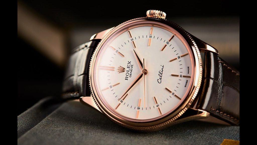 Rolex-Cellini-Time фото