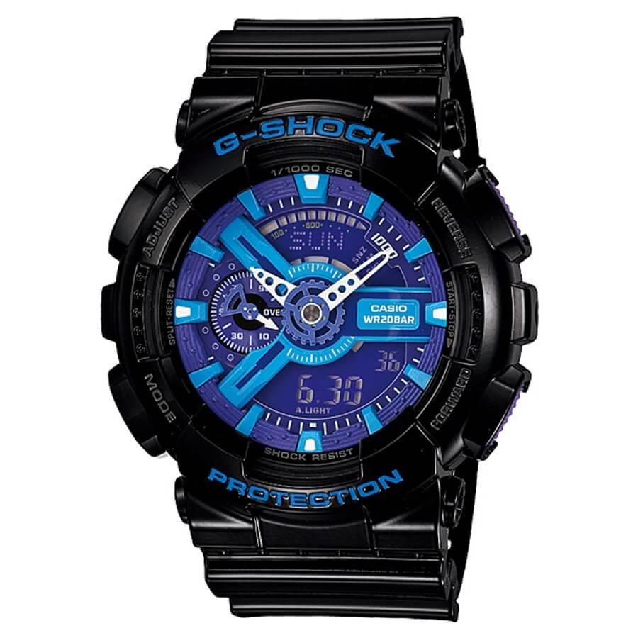 Casio G-SHOCK GA-110HC-1A