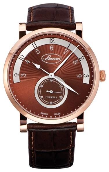 наручные часы буран В70-143-9-640-0