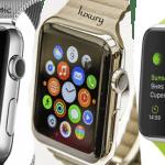 Apple Iwatches classic luxury sport