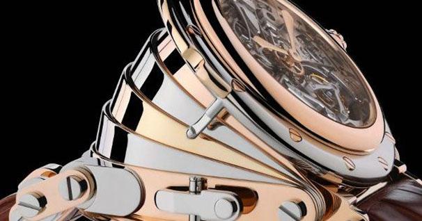 Manufacture Royale Opera Time-Piece