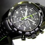 Лучшие японские мужские часы