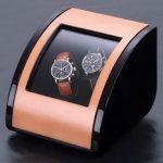 Как правильно хранить наручные часы