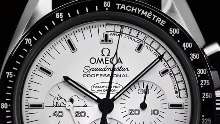 часы с тахиметром