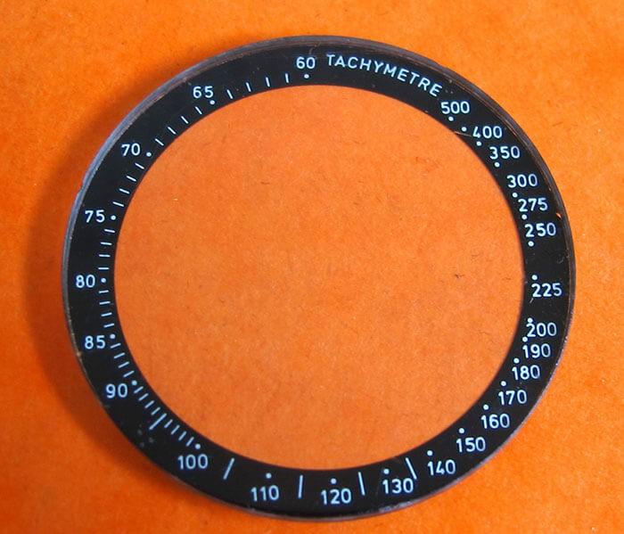 кольцо тахиметра