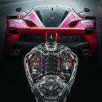"""Обзор модели часов MP-05 """"LaFerrari"""" Sapphire от Hublot"""
